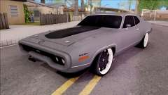 Plymouth GTX 426 Hemi 1971