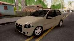 Fiat Palio 3 Puertas for GTA San Andreas