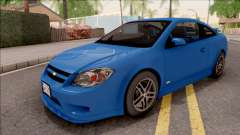 Chevrolet Cobalt SS Turbocharged 2010 for GTA San Andreas