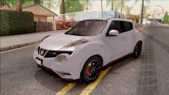 Nissan Juke Nismo RS 2014 v2