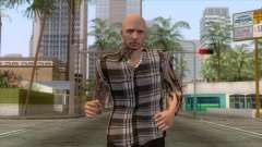 Skin Random 24 (Outfit Gangsta) for GTA San Andreas