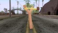 Slingshot for GTA San Andreas