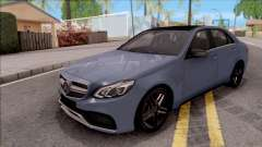 Mercedes-Benz E63 AMG v2 for GTA San Andreas