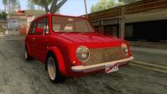 Nissan Pao for GTA San Andreas
