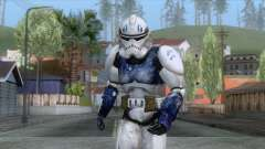 Star Wars JKA - Clone Assassin Skin