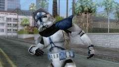 Star Wars JKA - 501st Legion Skin v3