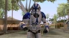Star Wars JKA - 501st Legion Skin v1