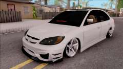 Honda Civic E.K MODS