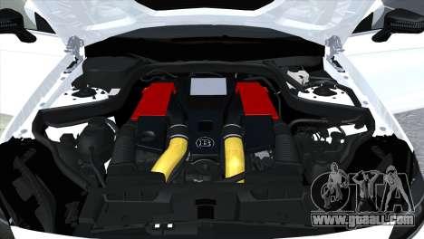 Mercedes-Benz CLS B63s for GTA San Andreas