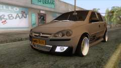 Opel Corsa Stance for GTA San Andreas
