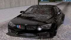 BMW M4 Coupe for GTA San Andreas