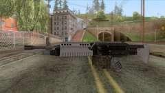 GTA 5 - Combat MG for GTA San Andreas