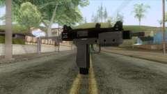 GTA 5 - Micro SMG for GTA San Andreas