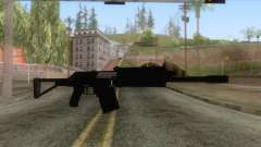 GTA 5 - Heavy Shotgun for GTA San Andreas