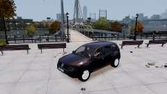 Renault Duster for GTA 4