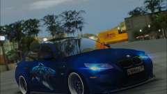 BMW M5 E60 Akula for GTA San Andreas