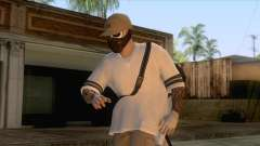 Skin Random 32 for GTA San Andreas