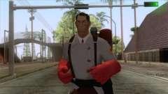 Team Fortress 2 - Medic Skin v2