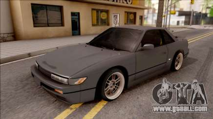Nissan Silvia S13 FM7 for GTA San Andreas