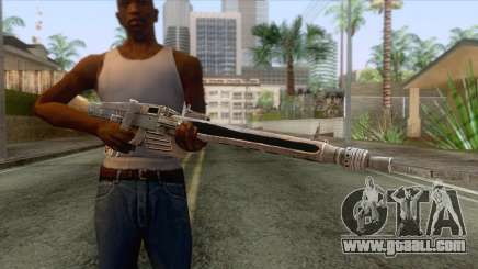 MG-42 General-Purpose MG for GTA San Andreas