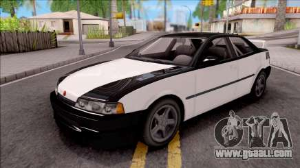 Cheval Nebula RS for GTA San Andreas