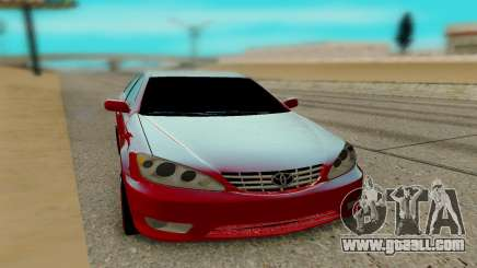Toyota Camry 30 for GTA San Andreas