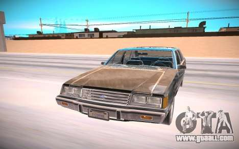 Ford LTD LX for GTA San Andreas