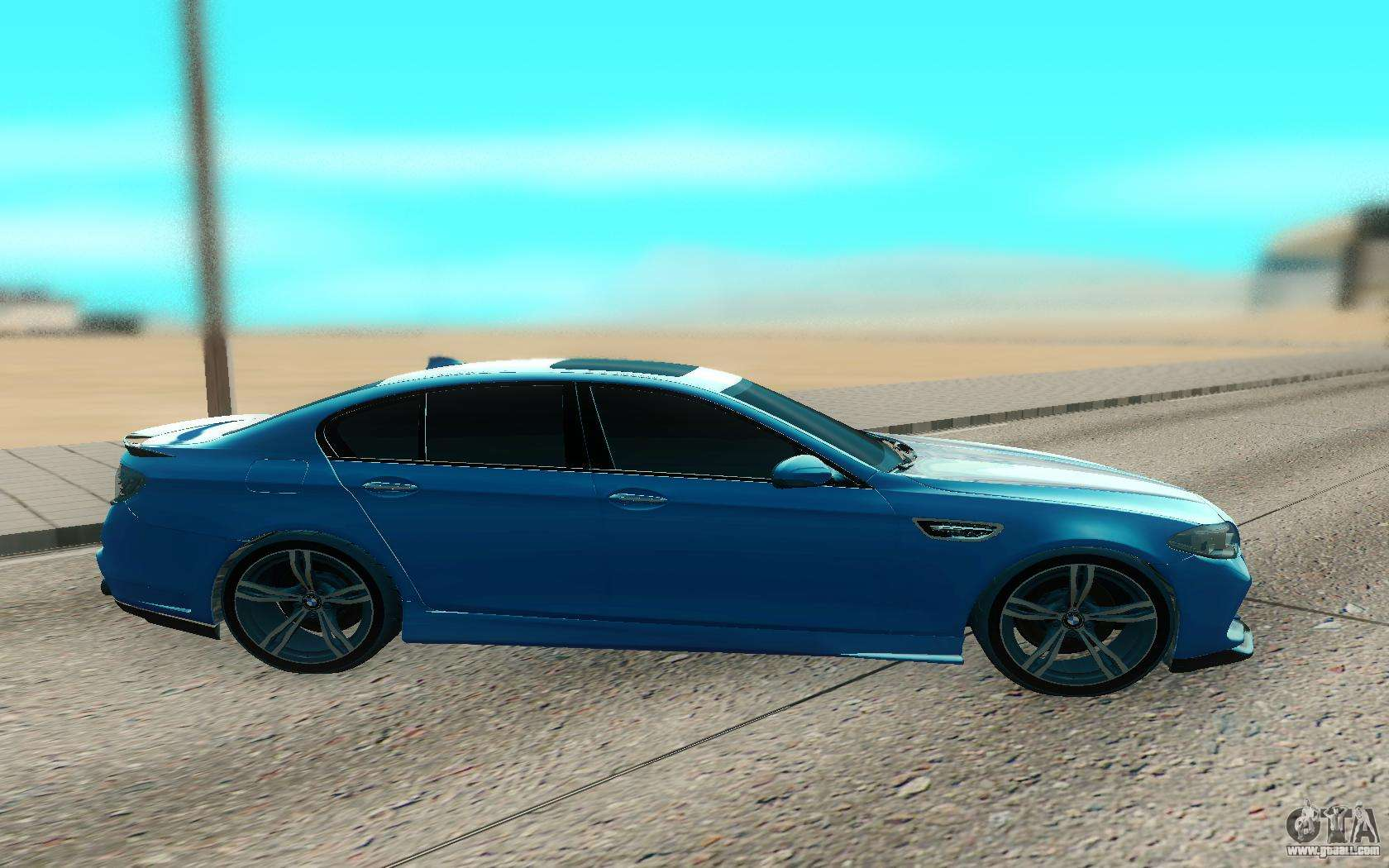 bmw m5 f90 for gta san andreas. Black Bedroom Furniture Sets. Home Design Ideas