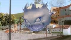 Final Fantasy Mobius - Oglock Skin v1