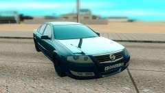 Nissan Almera for GTA San Andreas