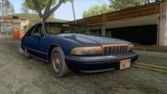 Chevrolet Caprice Classic 1992 for GTA San Andreas