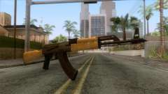 Zastava M70 Assault Rifle v1 for GTA San Andreas