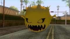 Final Fantasy Mobius - Oglock Skin v5 for GTA San Andreas