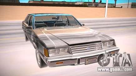 Ford LTD LX for GTA San Andreas