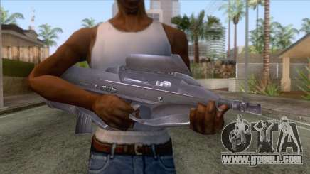FN F2000 Assault Rifle for GTA San Andreas