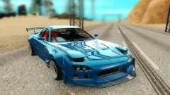 Mazda RX 7 for GTA San Andreas