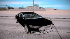 Audi A8L TFSI for GTA San Andreas