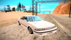 Toyota Mark 2 GX81 for GTA San Andreas
