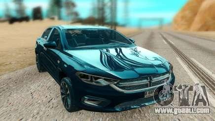 2018 Dodge Neon for GTA San Andreas