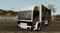 DFT 30 Securimau for GTA San Andreas