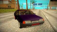 IZH 2126 for GTA San Andreas