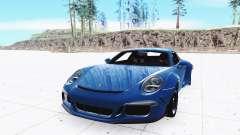 Porsche 911 R for GTA San Andreas