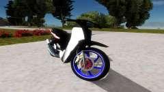Yamaha Sports 100 for GTA San Andreas