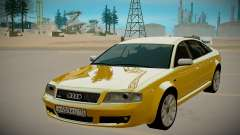 Audi RS6 C5 2002 for GTA San Andreas