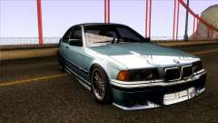 BMW 323ti E36 Compact for GTA San Andreas
