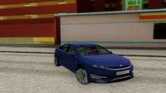 Acura TLX for GTA San Andreas