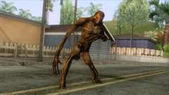 Metro 2033 - Dark One Skin for GTA San Andreas