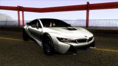 BMW I8 AC Schnitzer ACS8 for GTA San Andreas