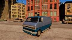 Bravado Youga Classic for GTA 4