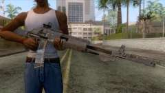 AK-94 Assault Rifle for GTA San Andreas